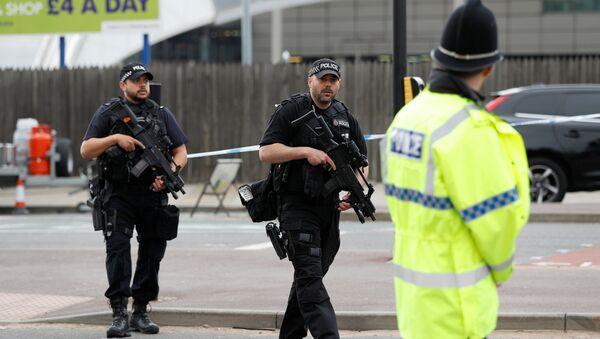 Istanbul-Düsseldorf-Manchester, des médias dévoilent le parcours du kamikaze de Manchester - Sputnik France