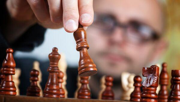 шахматы - Sputnik France