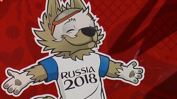 Mondial 2018 - Sputnik France