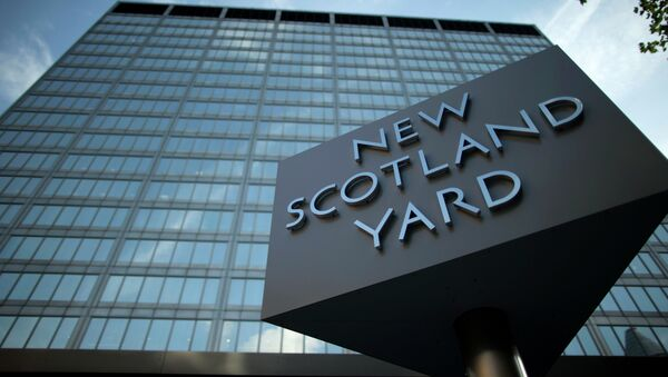 Scotland Yard - Sputnik France
