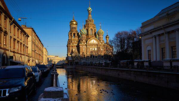 Les 10 villes russes les plus «écolo-charitables» - Sputnik France