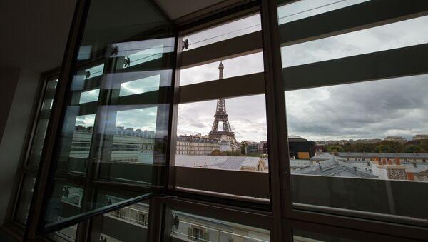 Русский духовно-культурный центр в Париже - Sputnik France