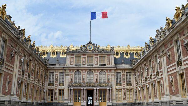 Château de Versailles - Sputnik France