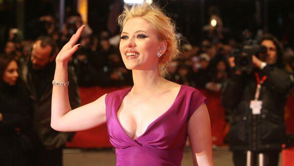 Les blondes les plus célèbres du monde - Sputnik France