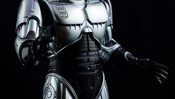 Robocop - Sputnik France