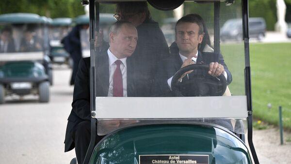 Les meilleures photos de la semaine - Sputnik France
