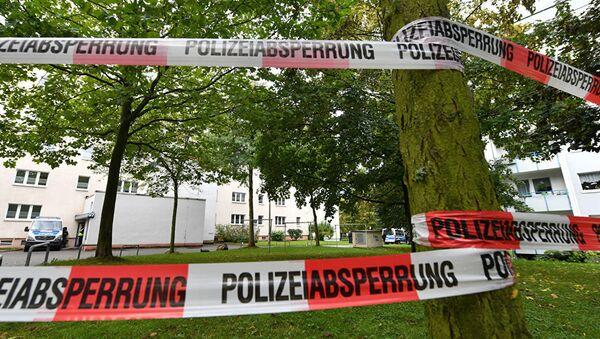 Police en Allemagne - Sputnik France