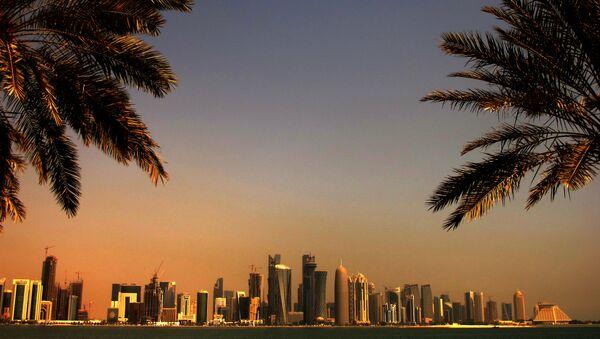 Qatar, Doha - Sputnik France