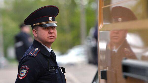 Сотрудники ФСБ РФ задержали членов террористической группы, входящей в запрещенную в РФ организацию Исламское государство - Sputnik France