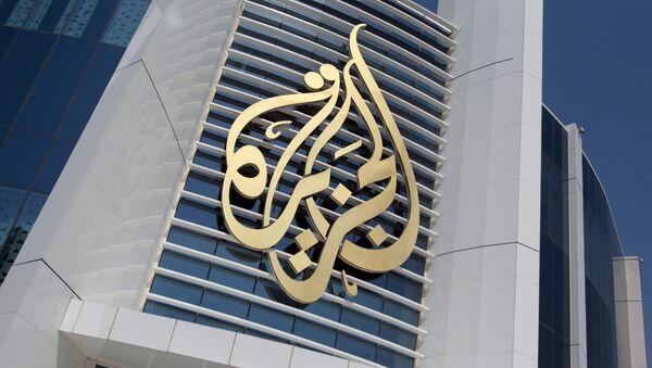 Al Jazeera - Sputnik France