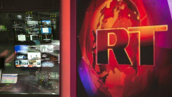 RT - Sputnik France
