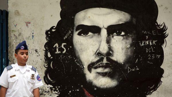 Che Guevara - Sputnik France