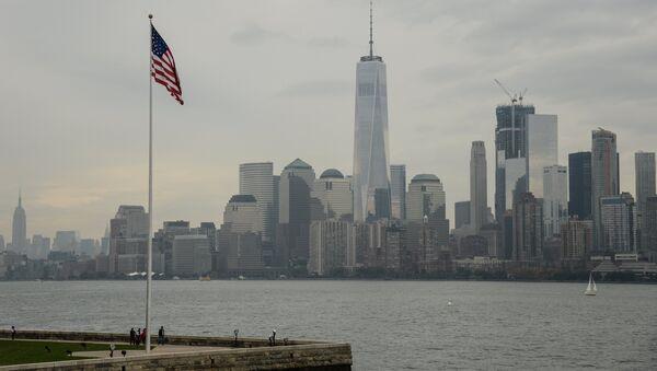 Manhattan, New York - Sputnik France