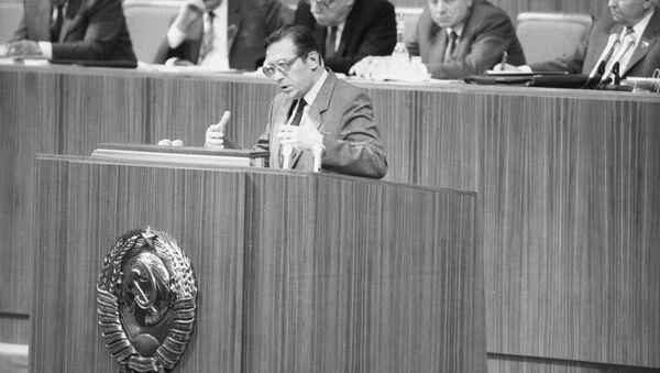 le Politburo sous l'URSS - Sputnik France