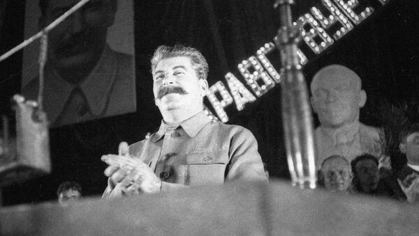 Staline - Sputnik France