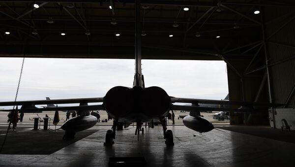 Tornado-Bomber der Bundesluftwaffe auf der Militärbasis Incirlik in der Türkei - Sputnik France