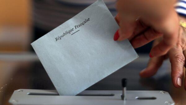 Elecciones generales en Francia - Sputnik France