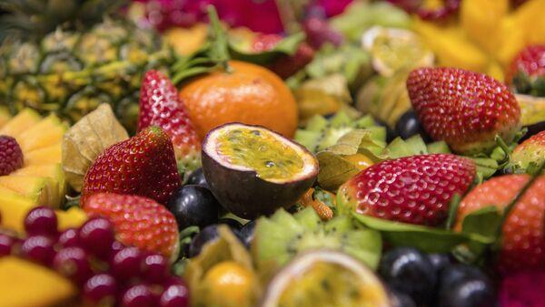 Fruits - Sputnik France