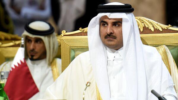 Une invasion saoudienne du Qatar moins probable qu'un coup d'État - Sputnik France