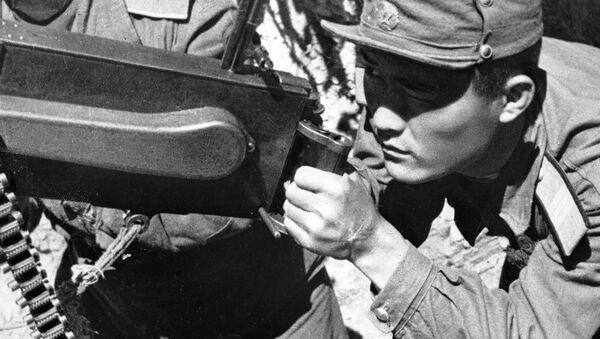 la guerre de Corée - Sputnik France