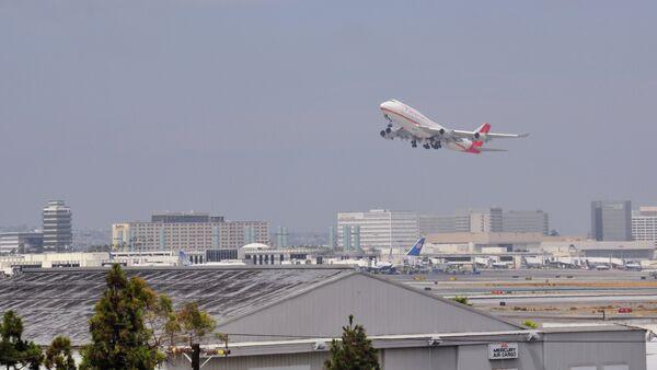 Боинг-747 авиакомпании Yangtze River Express - Sputnik France