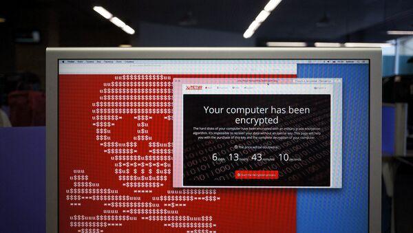 Les cyberattaques  - Sputnik France
