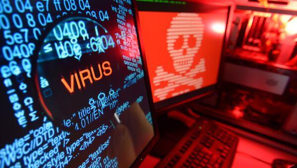 Un virus-extorqueur attaque plusieurs pays - Sputnik France