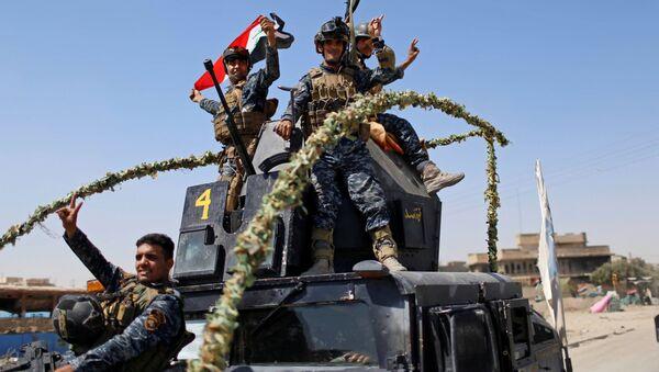 Mossoul libérée des commandos de Daech - Sputnik France