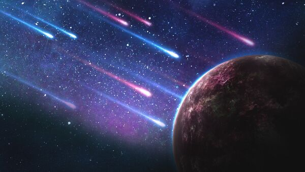 Астероиды - Sputnik France