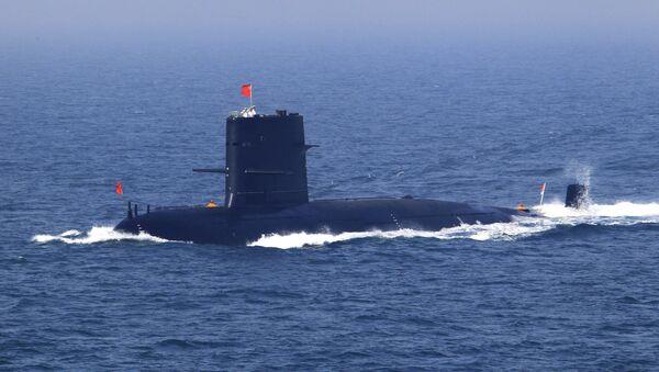 IUn sous-marin chinois - Sputnik France