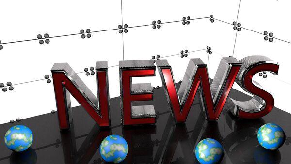 News - Sputnik France