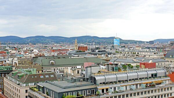 Vienne, Autriche - Sputnik France