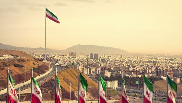 Teheran - Sputnik France