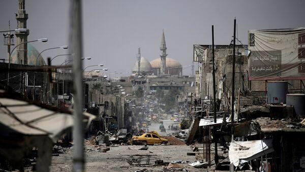 Mossoul. Archive photo - Sputnik France