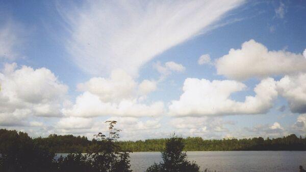 озеро Светлояр, Нижегородская обл., с. Владимирское. - Sputnik France