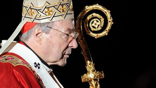 Cardinal George Pell - Sputnik France