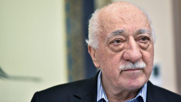 Fethullah Gulen - Sputnik France