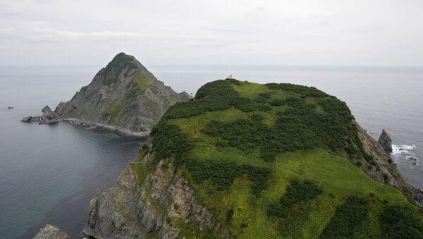 La péninsule du Kamtchatka - Sputnik France