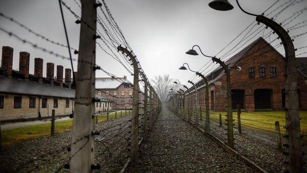 Auschwitz-Birkenau - Sputnik France
