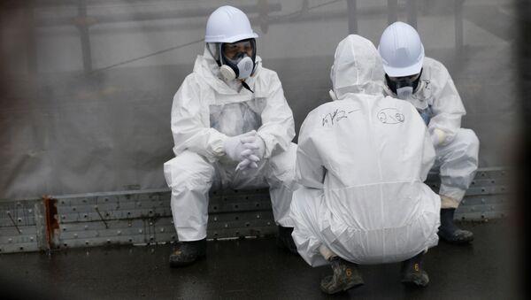 Fukushima, Japon - Sputnik France
