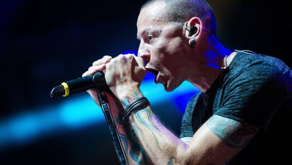 Концерт Linkin Park - Sputnik France