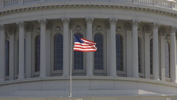 Le Congrès US - Sputnik France