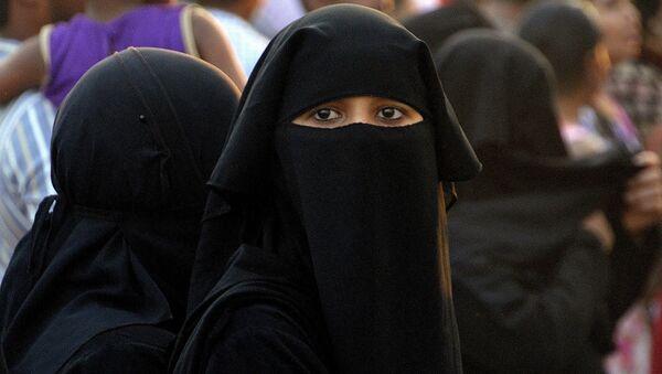 Femme musulmane - Sputnik France