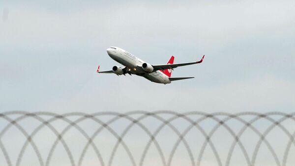 Un avion de Turkish Airlines - Sputnik France