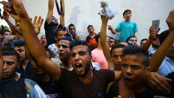 Gaza - Sputnik France
