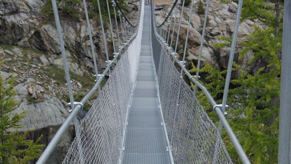 zermatt bridge - Sputnik France