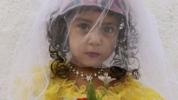 Comment mettre fin au mariage d'enfants en Afghanistan? - Sputnik France