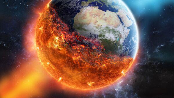 Koniec świata - Sputnik France
