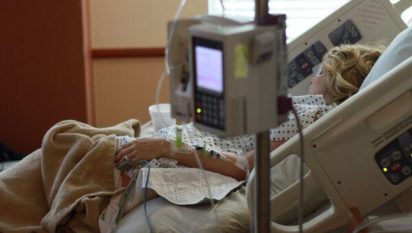 Hôpital - Sputnik France