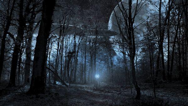 Ufos (Symbolbild) - Sputnik France